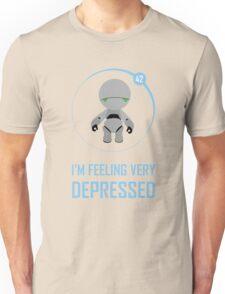 Marvin Unisex T-Shirt