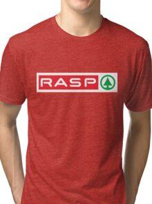 RASP! Tri-blend T-Shirt
