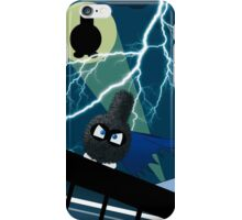 Batnyu's adventure iPhone Case/Skin