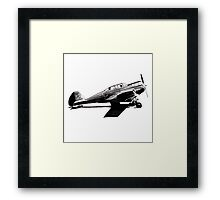 Curtiss-Wright CW-22 Framed Print