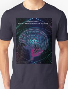Make A Mental Picture of Yourself T-Shirt