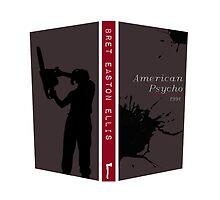 American Psycho by Rebel Rebel