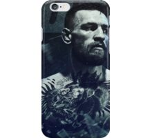 Conor 'Notorious' McGregor iPhone Case/Skin