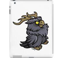 Night Elf Cuties - Moonkin iPad Case/Skin