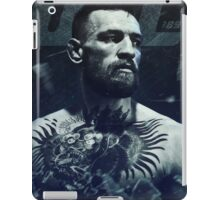 Conor 'Notorious' McGregor iPad Case/Skin
