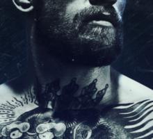 Conor 'Notorious' McGregor Sticker