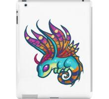 Night Elf Cuties - Sprite Darter iPad Case/Skin