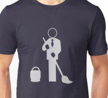 Winstone Wolfe Unisex T-Shirt