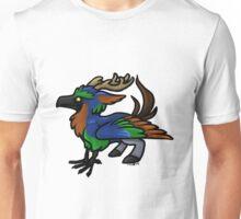 Night Elf Cuties - Hippogryph Unisex T-Shirt