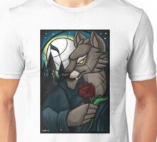 Stained Glass - Gilneas Unisex T-Shirt