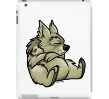 Druid Cuties - Bear iPad Case/Skin