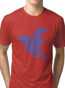 House Darkwing Tri-blend T-Shirt
