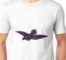 Druid Cuties - Stormcrow Unisex T-Shirt