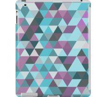 Abstract Geometry iPad Case/Skin