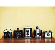 family. Photographic Print