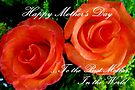 Happy Mother's Day Card by AuntDot