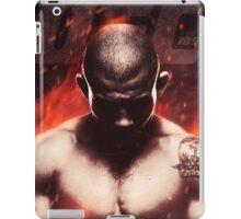 Jose Aldo iPad Case/Skin