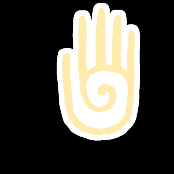 Hopi Hand by Cibola