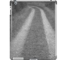 Silky Turn iPad Case/Skin