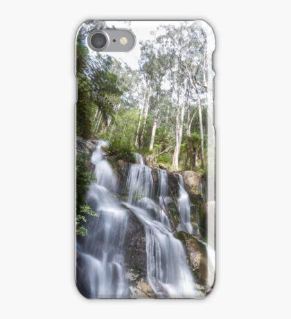 Toorongo water falls iPhone Case/Skin