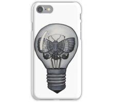 A Moths Paradise iPhone Case/Skin