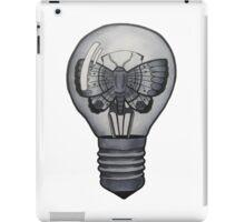A Moths Paradise iPad Case/Skin