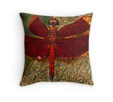 Borneo Beauty Throw Pillow