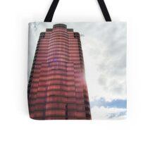 Corporate Castle Tote Bag
