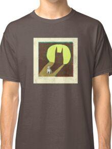 Westie Batman Classic T-Shirt