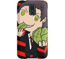 Cabbage monster Samsung Galaxy Case/Skin