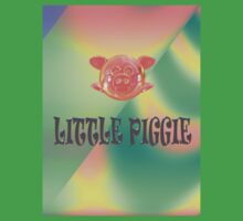 LITTLE PIGGIE by Edith Arnold