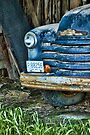 Chevy Truck by Appel