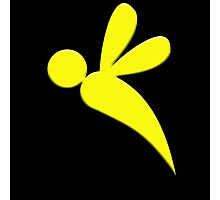 Yellowjacket Photographic Print
