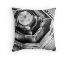 Philadelphia City Hall - Interior 1 Throw Pillow