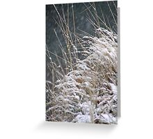 Stand Strong ~ It's Almost Spring! Greeting Card