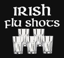 Irish Flu Shots by evahhamilton