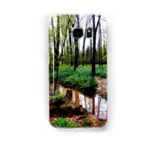 After the Storm, Stone Bridge Samsung Galaxy Case/Skin