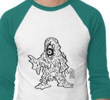 DAIKAIJU COUNTESS Men's Baseball ¾ T-Shirt