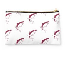 Great Red Shark Studio Pouch
