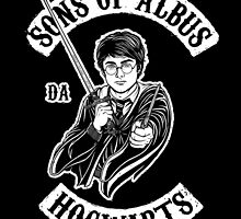 Sons of Albus by SixEyedMonster
