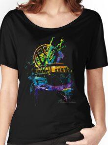 Volkswagen Kombi Splash © Women's Relaxed Fit T-Shirt