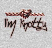 Knotty by MissJane