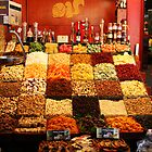 Dried fruits by NeoTheOne1987