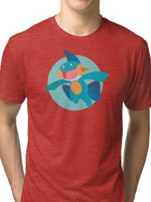 Marshtomp - 3rd Gen Tri-blend T-Shirt
