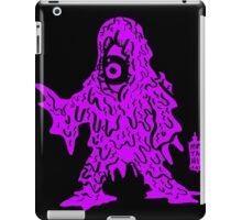 DAIKAIJU COUNTESS - INVERSE iPad Case/Skin
