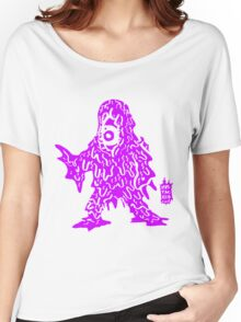 DAIKAIJU COUNTESS - INVERSE Women's Relaxed Fit T-Shirt