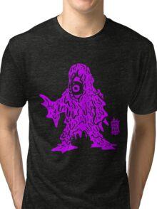 DAIKAIJU COUNTESS - INVERSE Tri-blend T-Shirt