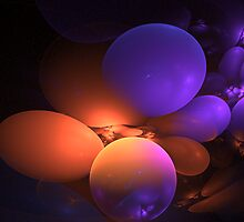 Lava baloons by innacas