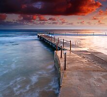 Collaroy Pool March 23, 2008 #34 by Paul Pinkley