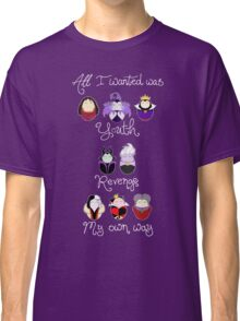 The Wicked Ladies Classic T-Shirt